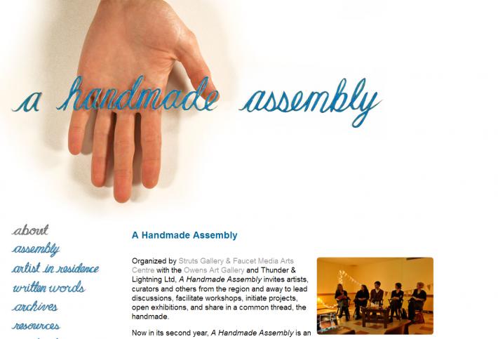 A Handmade Assembly 2013-03-07 10-56-55
