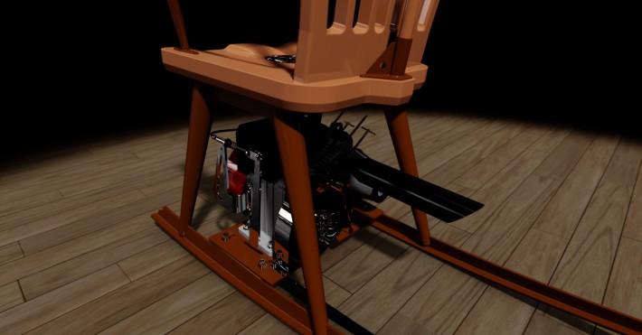 Rocking Chair 8