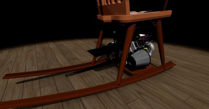 Rocking Chair 9
